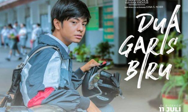 Tayang 3 Hari, Film Dua Garis Biru Habiskan Setengah Juta Tiket