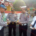 Kasi Propam Polres Sumedang: Polisi Dilarang Pakai Celana Changcuters, Tidak Berjenggot dan Bercambang