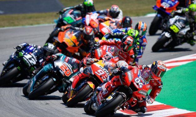Baby Allien di Pole Position, Rossi Start di Urutan 11, Ini Fakta Menarik Jelang MotoGP Jerman 2019