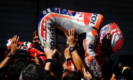 Marquez Masih Dijagokan, Ini Jadwal Lengkap MotoGP Ceko