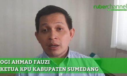 [VIDEO+BERITA] Sebelum Agustus, KPU Tetapkan Anggota DPRD Sumedang Periode 2019-2024