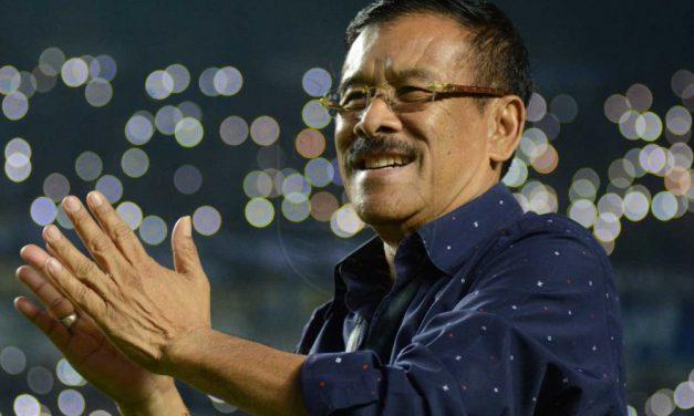Persib Bandung vs Kalteng Putra: Umuh Muchtar Genjot Motivasi Pemain