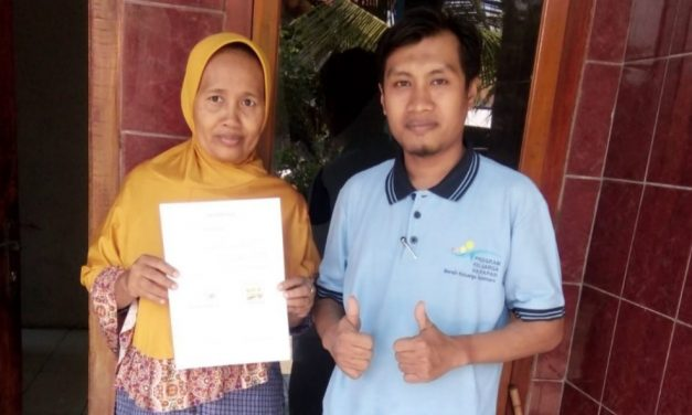 824 KK Naik Status, Keluarga Miskin di Pangandaran Tinggal17.225