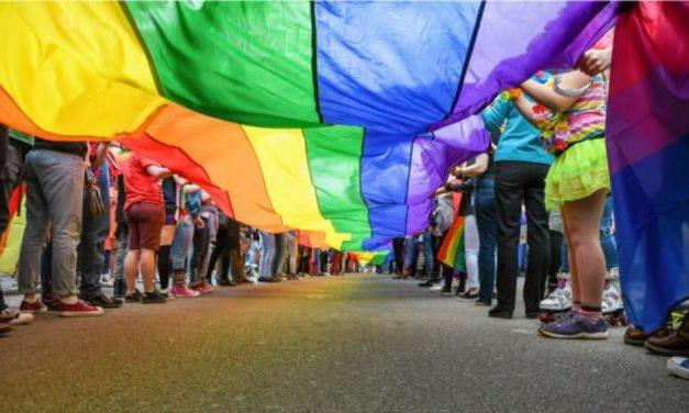 Duh, Populasi LGBT di Majalengka Kian Meresahkan