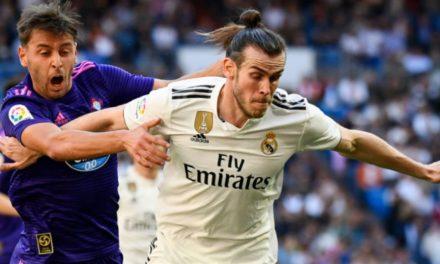 Dari Lukaku, Inter Milan Alihkan Perhatian ke Gareth Bale