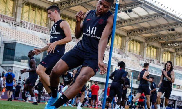 PSG vs Inter Milan: Prediksi, Saluran TV dan Link Live Streaming