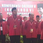 Sah! Merangkak dari Bawah, Ono Surono Nakhodai PDI Perjuangan Jawa Barat
