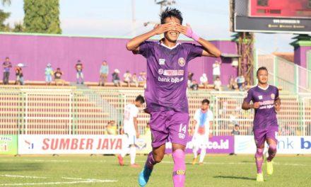 Tumbangkan PSPS 3-1, Kemenangan Perdana di Liga 2 Jaga Asa PSGC Bersaing di Papan Atas