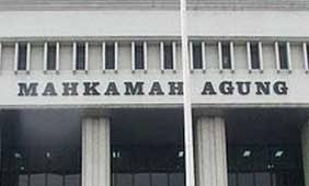 Gugatan Pilpres Prabowo-Sandiaga di MA Kandas Lagi