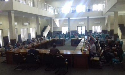 Tiga Megaproyek Kota Banjar Dikritisi, Dinas PUPRPKP: Anggaran Berkembang Sesuai Kondisi