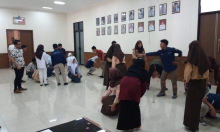 Para Pelajar di Kabupaten Sumedang Dilatih Menjadi Agent of Change