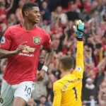 Hasil Liga Inggris: Setan Merah Permak Chelsea Empat Gol Tanpa Balas