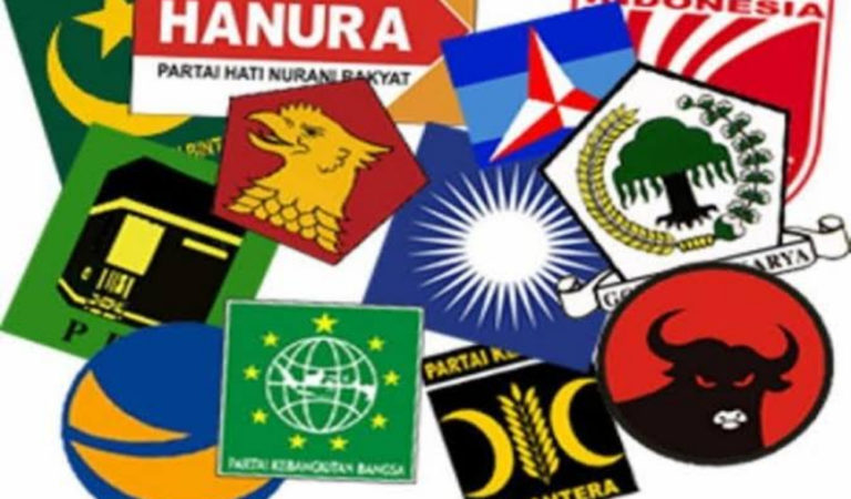 Empat Partai Politik Bentuk Fraksi Gabungan di DPRD Pangandaran