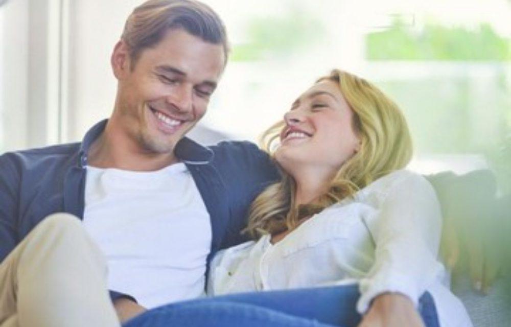 Hubungan Seks yang Bikin Pasutri Bahagia