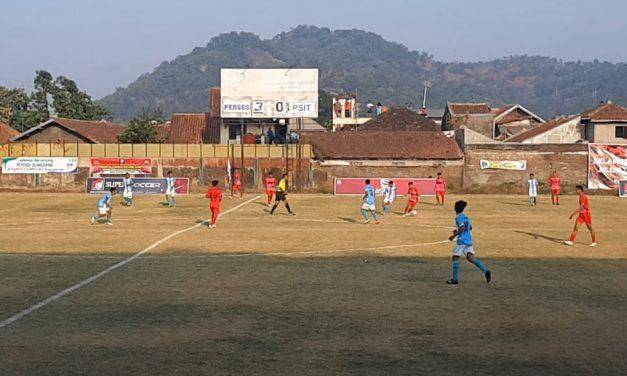 Liga 3 Indonesia, Perses Bungkam PSIT 3-0 di Laga Pembuka