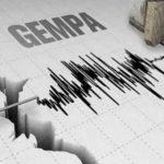 Diguncang Gempa Bumi Tektonik Magnitudo 4.3, BMKG Minta Warga Pangandaran Tetap Tenang