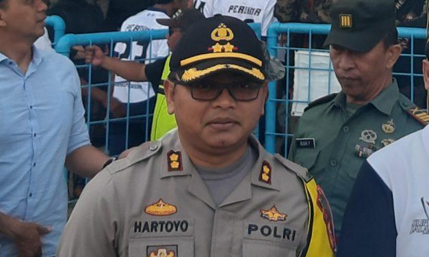 Kuras Isi Kedai Kopi di Jatinangor Sumedang, Boyo Diringkus Polisi