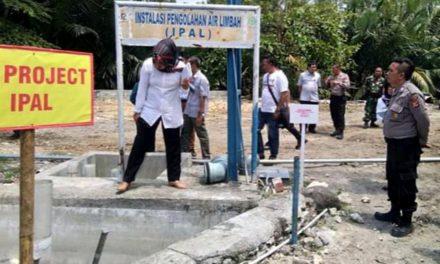 PT PECU Pangandaran Ciptakan Fertilizer dan Maggot dari Limbah