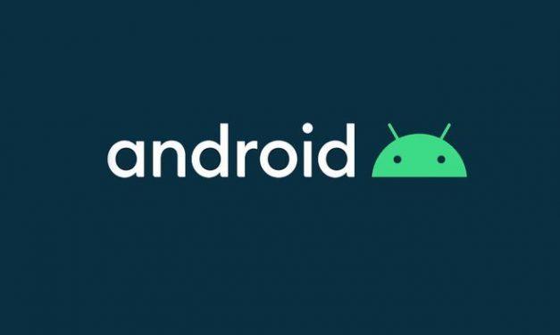 Ini Dia Perubahan Logo dan Nama Baru untuk Android Q