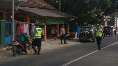 Pembayaran Pajak dalam Operasi Gabungan Mencapai Rp32 Juta