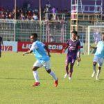 Tampil Menyerang, PSGC Ciamis Menang Tipis 1-0 atas Babel United