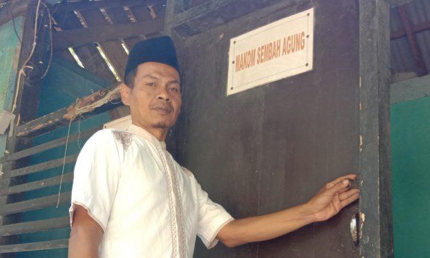 Riwayat Sembah Agung, Penyebar Islam di Pangandaran