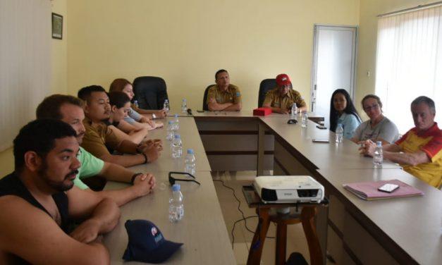 Puluhan WNA Tinggal di Pangandaran, Baru 13 yang Sudah Punya KTP
