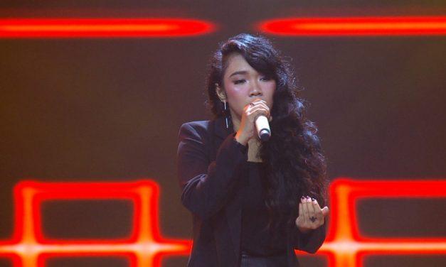 Peserta Multitalenta Panaskan Panggung The Voice Indonesia, Blind Auditions Episode 6