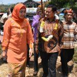 Cigangsa Festival Seni dan Kuliner, Bupati: Menu Makanan yang Dihasilkan Harus Khas Sumedang