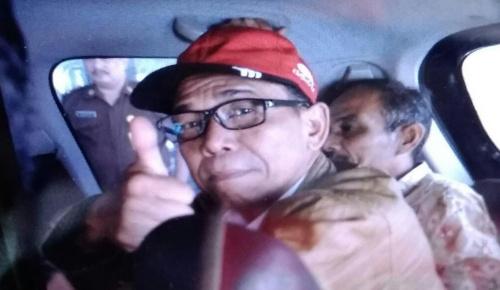 Kejari Kota Banjar Eksekusi Tiga Tersangka Kasus Korupsi