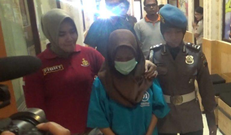 Suami Jarang Pulang, Ibu Muda di Jawa Tengah Ini Habisi Anak Ketiganya dengan Cara Ini