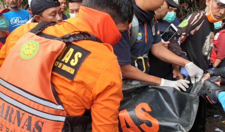 Bocah Tenggelam di Parit di Bandung Ditemukan, 1 Lagi Masih Dicari Basarnas Bandung
