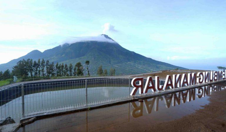 Melihat Keindahan Embung Manajar di Jawa Tengah, Penuhi Irigasi Jadi Destinasi Wisata Baru di Boyolali