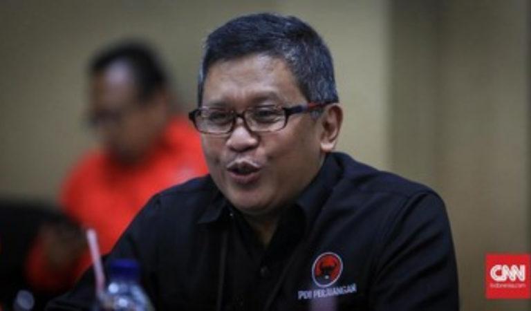 PDI Perjuangan Umumkan Calon untuk Pilkada Tasikmalaya dan Cianjur, Pangandaran Belum
