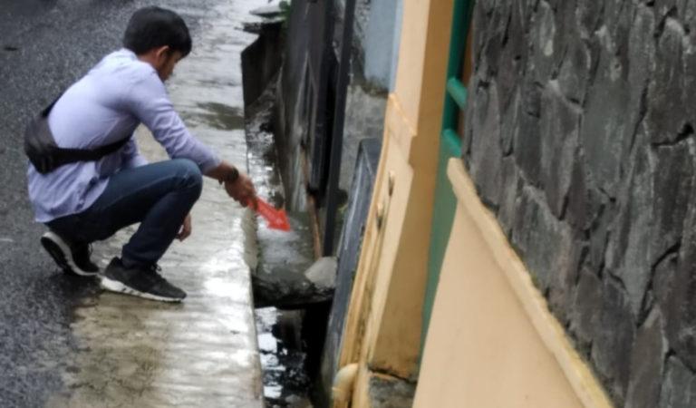 Innalillahi! Main Seluncuran saat Hujan, Bocah di Sumedang Ini Tewas di Gorong-gorong