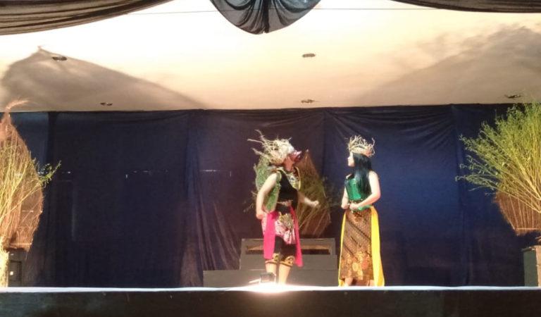 Semarak Festival Kabaret se Jawa Barat bersama Sanggar Teater Sebelas April