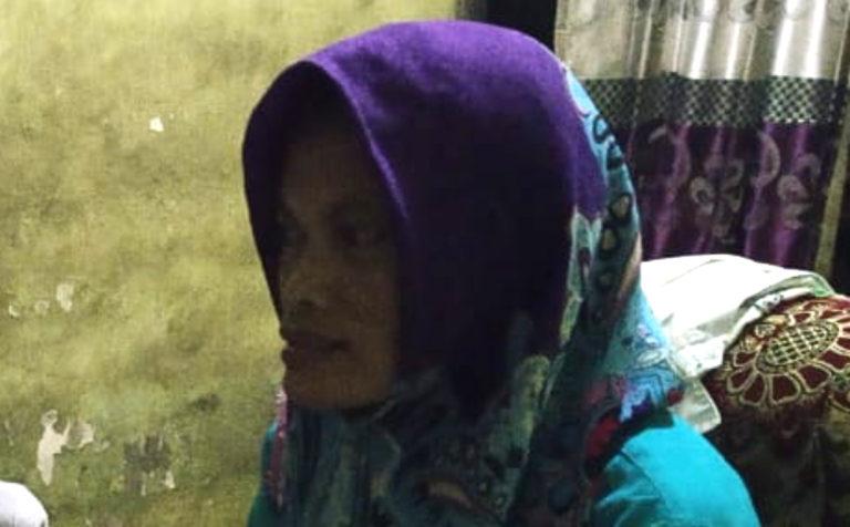 Ibu Siswi SMPN 6 Tasikmalaya Minta Pelaku Pembunuh Anaknya Dihukum Mati