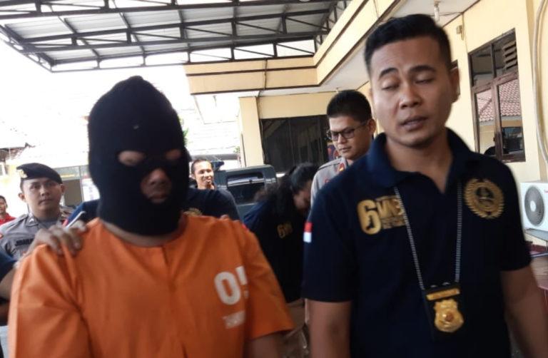 Pembunuh Sadis Siswi SMPN 6 Tasikmalaya Ayah Kandungnya Sendiri, Ini Alasannya