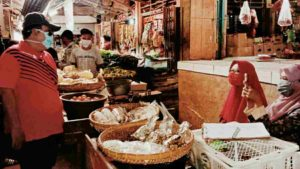 pasar pananjung pangandaran direvitalisasi