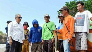 Ujang Endin Indrawan di Pilkada Pangandaran 2020