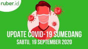Covid-19 Sumedang