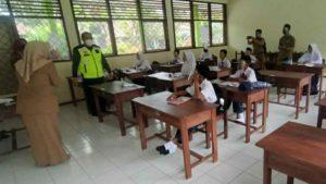sekolah di pangandaran dibuka