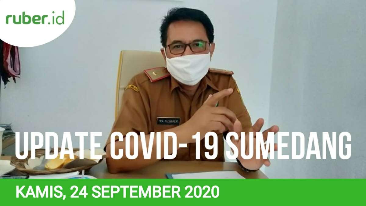 Kasus COVID-19 SUMEDANG