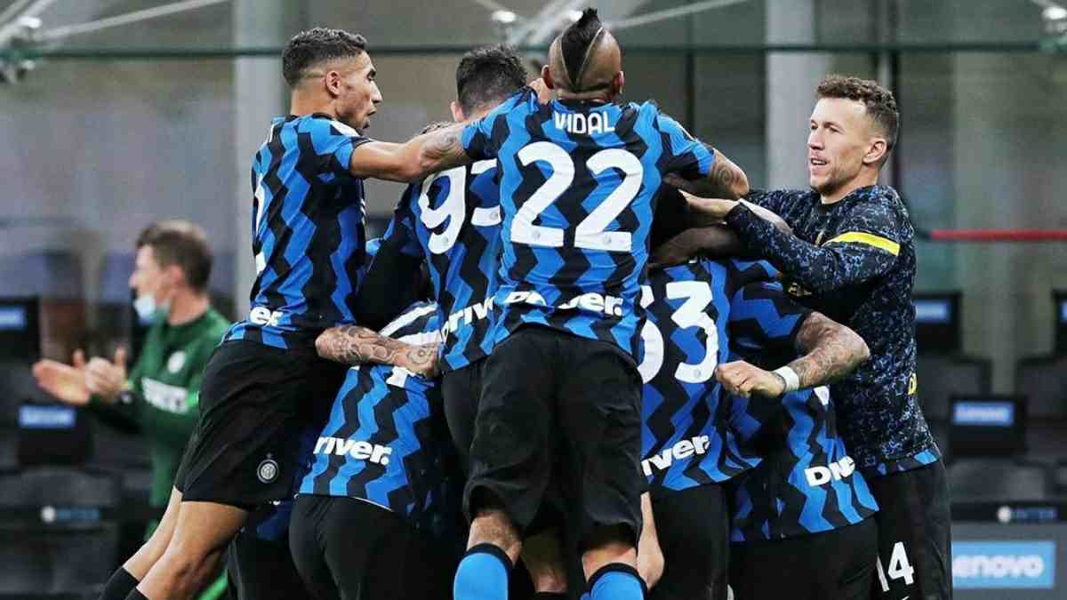 Benevento vs inter