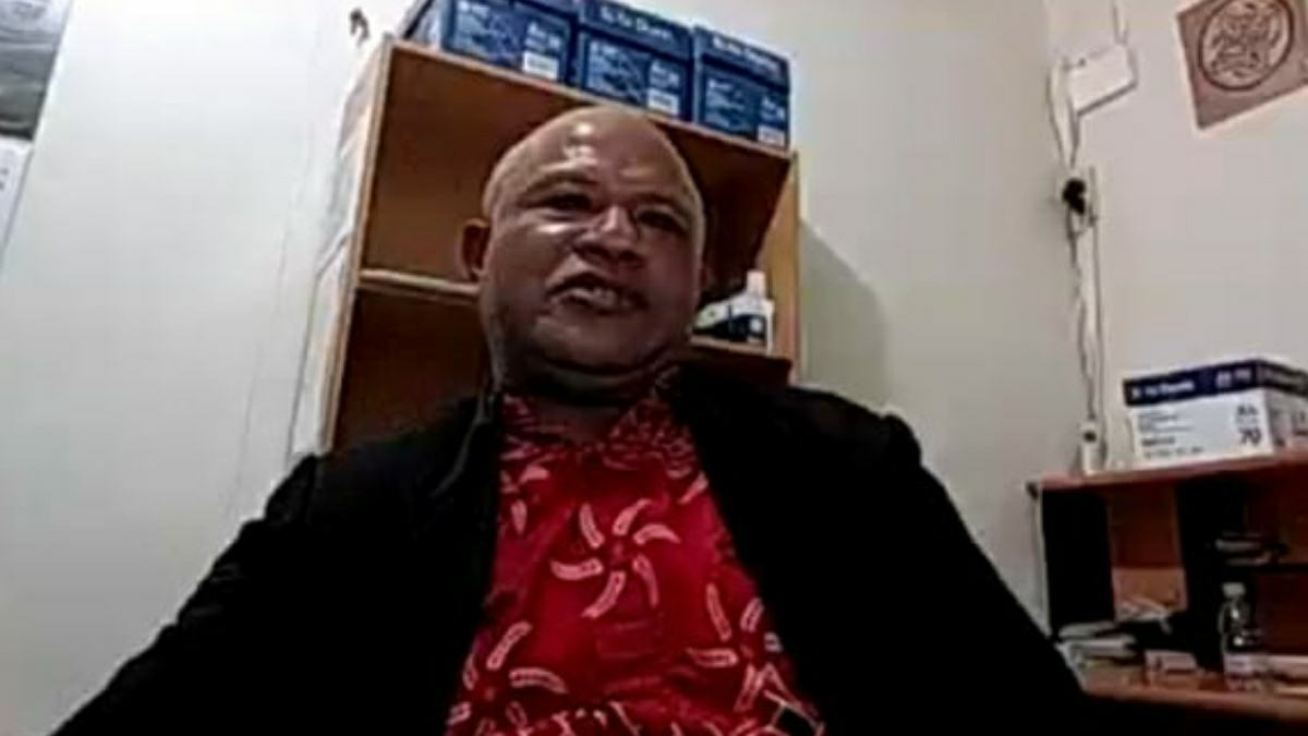 Jokowi Papua