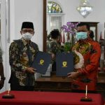 e-Office dan e-Sakip Sumedang