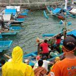 Nelayan Pantai Jayanti Cianjur