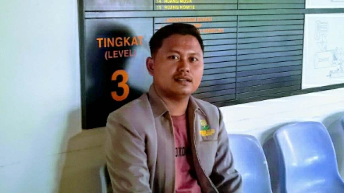 Taufik Ismail