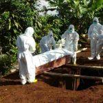 Pemakaman Pasien COVID-19