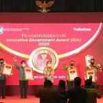 IGA Award